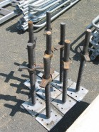 Scaffolding Components - 2