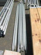 Scaffolding Components - 1