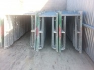 Scaffold Storage - Frames