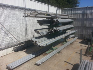 Scaffold-Storage-Tube