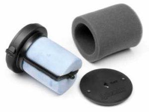 Foam-Filter