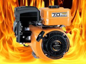 Burning Engine